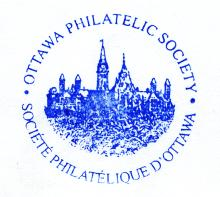 Ottawa Philatelic Scoiety